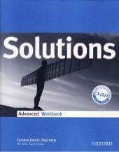Solutions advanced wb