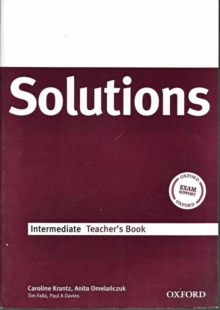 intermediate teachers_book