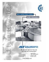Solving Critical Process Applications for the Water and Wastewater Industry