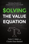 Solving the Value Equation eBook