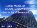 «SOMshare» 17.04.2012: Social Business IBM