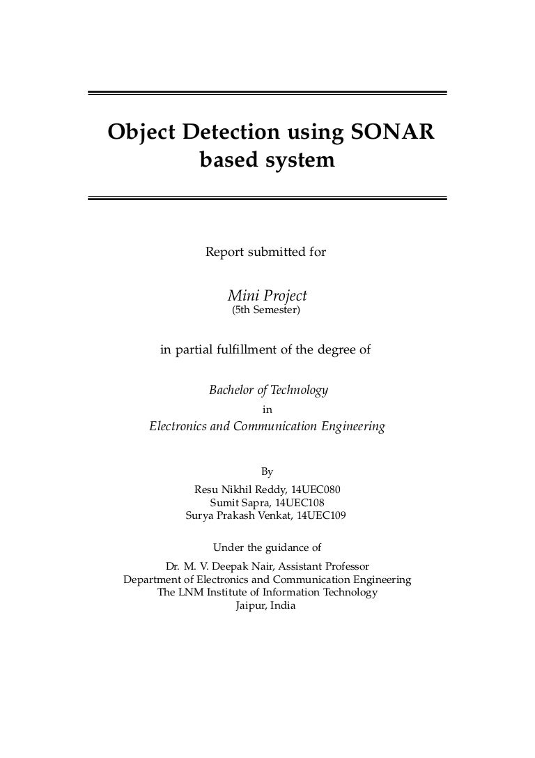 Sonar Project Report Degree Electronics Forum Circuits Projects And Microcontrollers Sonarprojectreport 170128210420 Thumbnail 4cb1485640379
