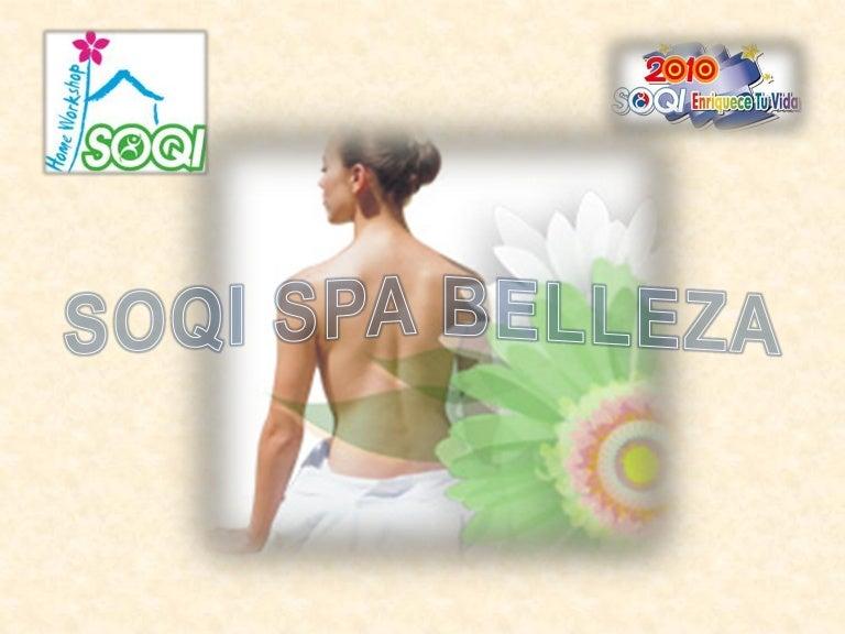 Soqi Spa Belleza