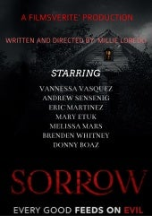 Sorrow the movie 2015
