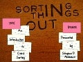 Sorting Things Out: An Introduction to Card Sorting