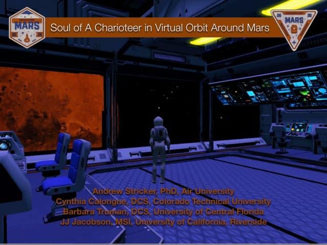 Soul of-a-charioteer-in-virtual-orbit-mars
