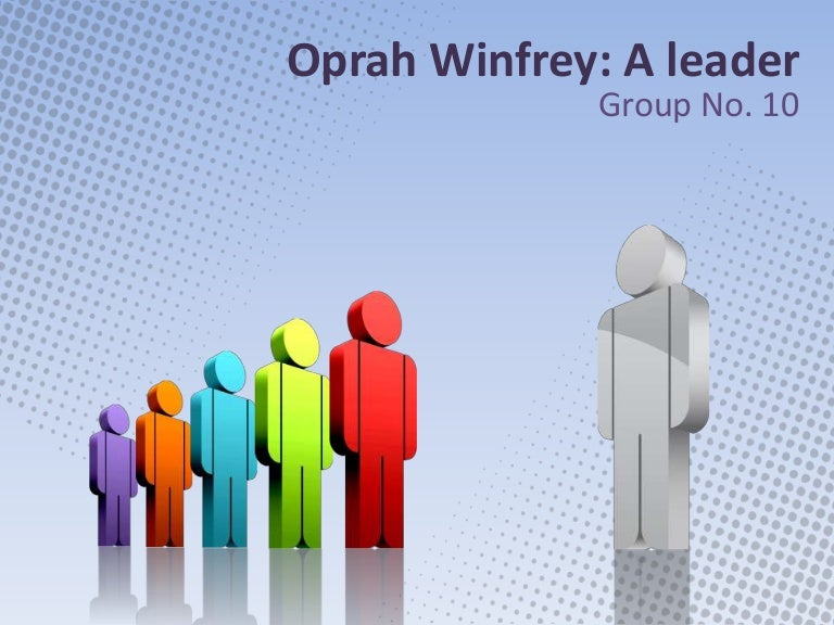 Oprah Winfrey As A Leader Essay  Coursework Help Yjassignmentiict  Oprah Winfrey As A Leader Essay Oprah Gail Winfrey Was Born On January    How To Use A Thesis Statement In An Essay also How To Use A Thesis Statement In An Essay  A Healthy Mind In A Healthy Body Essay