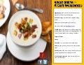 Soup secret ingredients