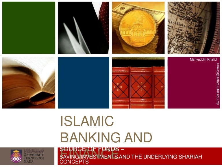 islamic banking and islamic investments Combating financial crimes, including money laundering and terrorist financing, in the conventional banking sector is already a significant challenge and to the degree that islamic banks use new and complicated financial methods, this challenge is increased.