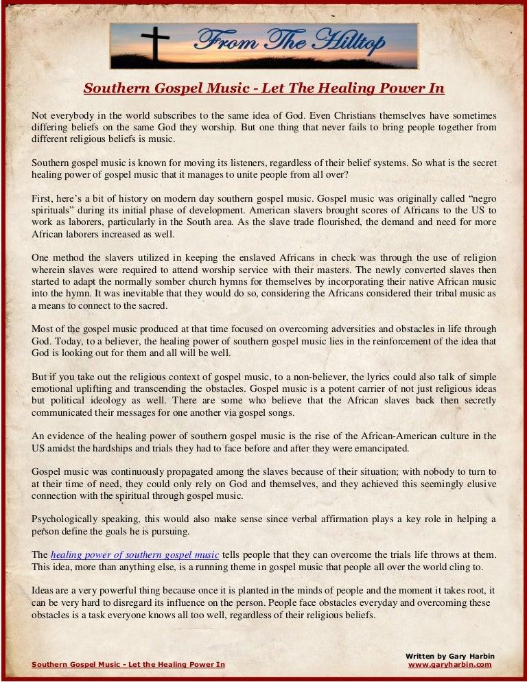 Lyric lyrics to same god : southerngospelmusic-letthehealingpowerin-110610121623-phpapp02-thumbnail-4.jpg?cb=1308762831