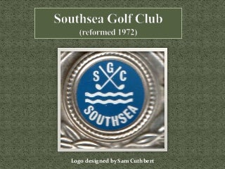 Southsea golf club history 5