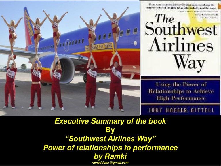 Southwest Airlines Case Study Lippincott Southwest Airlines http   www southwest com