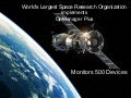 World's Largest Space Research Organization Implements OpManager Plus