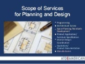 Space Planning App interior programming and space planning