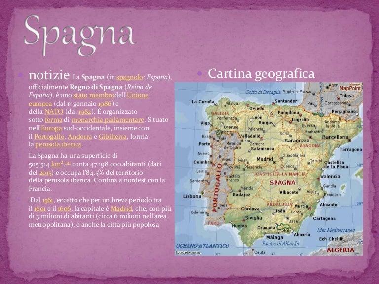 Gandia Spagna Cartina.Viva La Spagna Ole