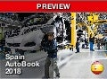 Spain AutoBook 2018 Preview