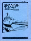 Learn Spanish - FSI Headstart Latin American Spanish Course