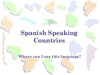 Calling all Spanish speakers !!!! Please help !!!!?