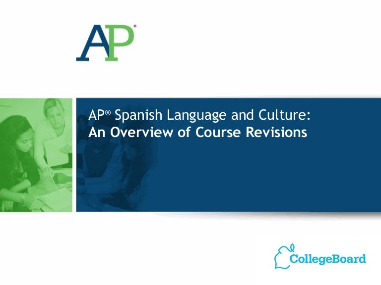 ap spanish language essay questions Ap's high school spanish language and culture course is a rigorous, college-level class that provides an opportunity to gain skills colleges recognize.