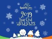 SparkLabs Group Year End Highlights 2019