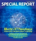 Special Report Albertas Ict Powerhouse