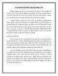 drug addiction speech in english
