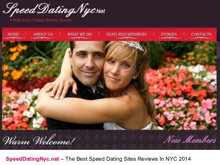 speed dating događaji nyc koja web stranica za pronalaženje je najbolja za profesionalce