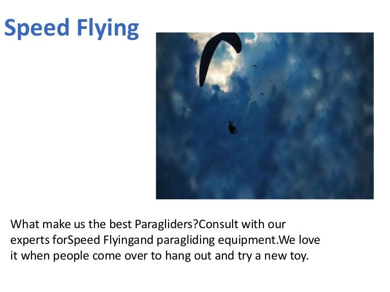 Super Fly Paragliding