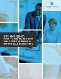 SPI Insight: How to Get More From Your Core with High Impact Sales Coaching
