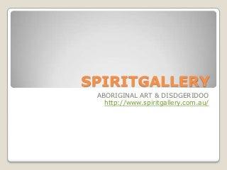'aboriginal art' on SlideShare