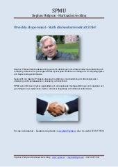 SPMU - Utvecklar och stärker dig och ditt företags konkurrenskraft