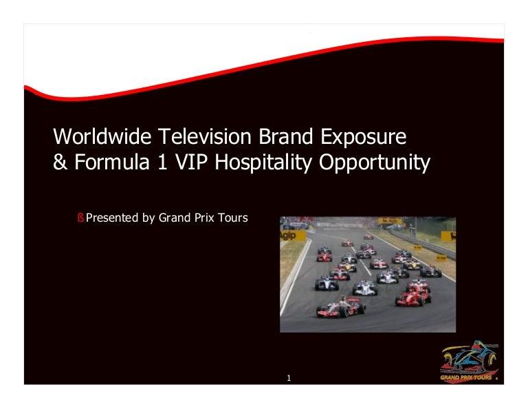 sponsorship presentation [3], Presentation templates