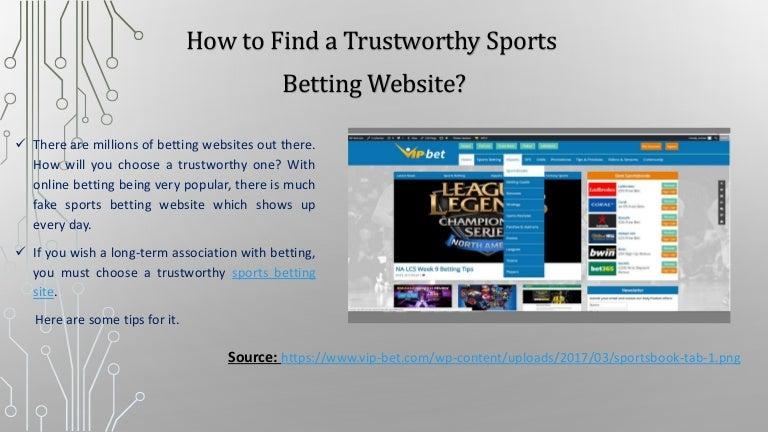 Sports betting websites fake thomas bettinger quierschied taubenfeld