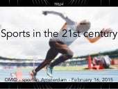 Sport in amsterdam   what is next 2015