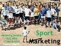 Sport Marketing-Final presentation-German University in Cairo-MBA-Mar2013