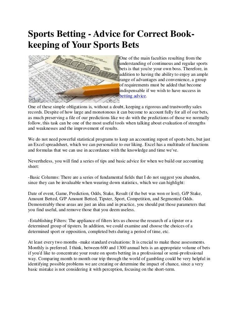 Sports betting statistics book online sport betting in nigeria