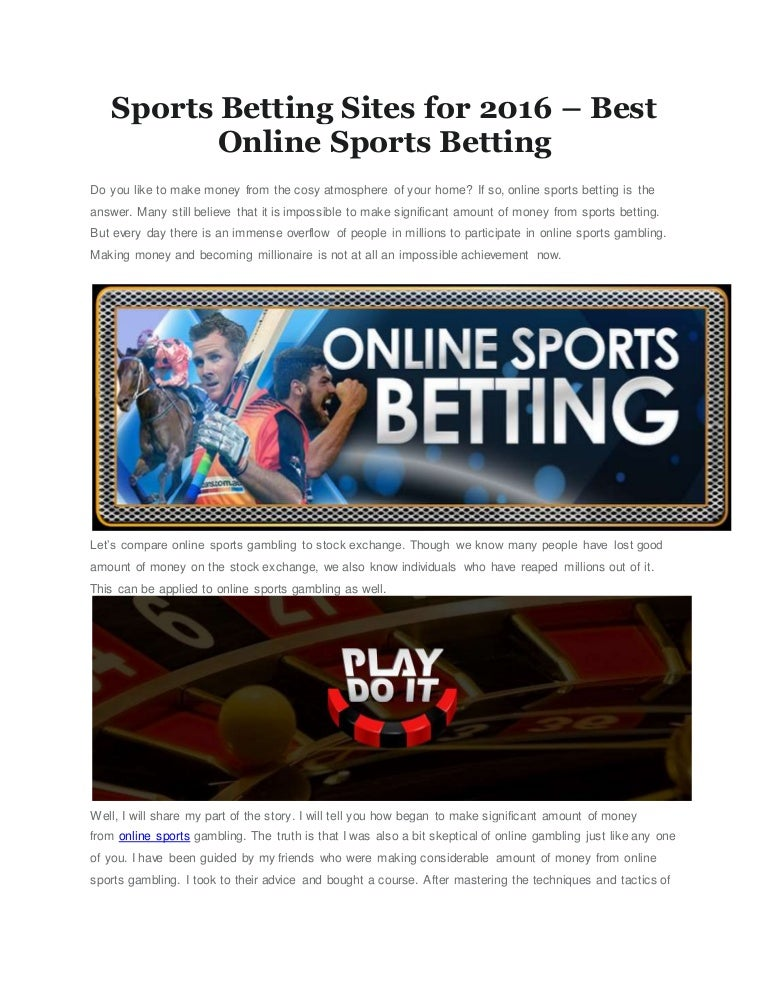 Top sports betting services 888sport sports betting