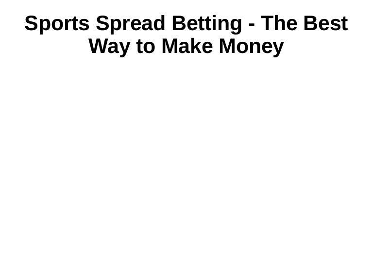 Best Spread Betting Offers