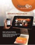 SpotOn Brochure