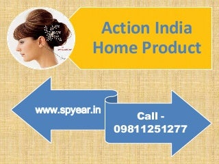 Buy Online Latest Spy Bluetooth Earpiece in Delhi