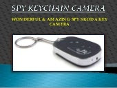 Spy keychain camera in Noida, 9717226478