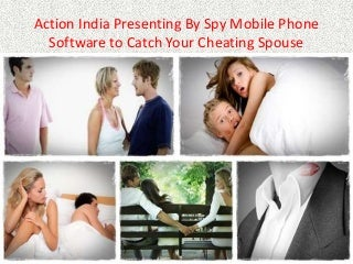Spy Mobile Phone Software in Agra-9811251277