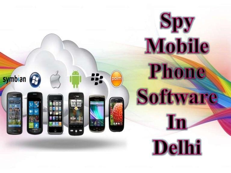 Best SPY Phone Software