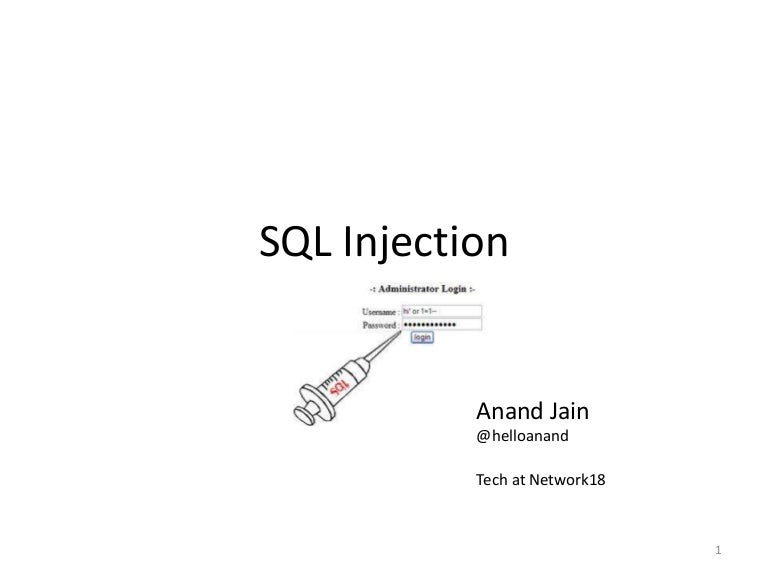sql injection attack and its effects on I have been getting a number of attacks on my website lately, with a user-agent of nv32ts they all are some variation of the following injection attacks against a querystring variable.