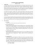Ministry Teams Meetings Minutes July 2013