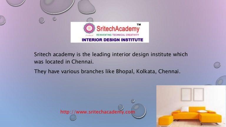 Interior Designing Course In Kolkata
