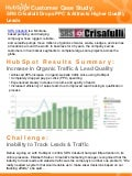 Case Study: SRS Crisafulli Drops PPC & Attracts Higher Quality Leads