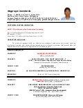 structural piping qc inspector cv pdf