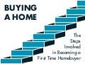 Steps to Becoming a First Time Homebuyer