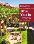2014 Year in Review | Stanford Graduate School of Business